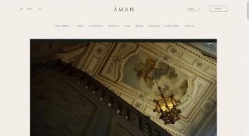 Aman Venice - Papadopoli Palazzo, Grand Canal, Italy - Aman