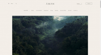 Amandari - Luxury Hotel & Resort in Bali, Indonesia - Aman