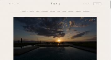 Amanzoe - Luxury Hotel & Resort in Porto Heli, Greece - Aman
