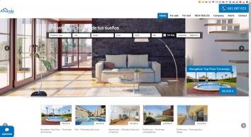 Amanda Properties Spain, Torrevieja