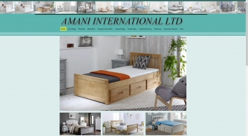 Amani International Ltd