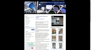 A.Martin Painters and Decorators Swindon