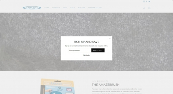 The Amaze Brush
