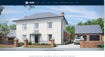 AMB Developments Ltd