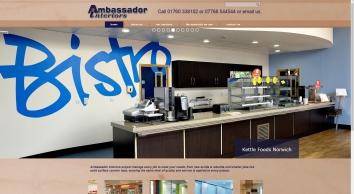 Ambassador Interiors