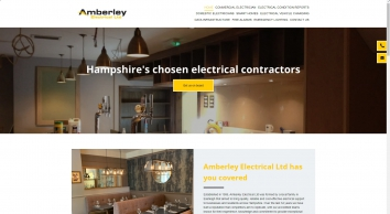 Amberley Electrical Ltd