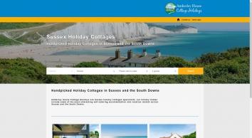Amberley House Cottage Holidays Ltd Company