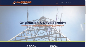 Amberside Energy | Performance Managers