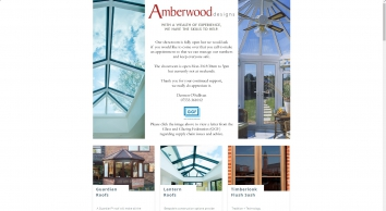 Amberwood Designs