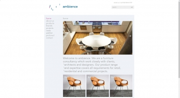 Ambience Contract Furnisher