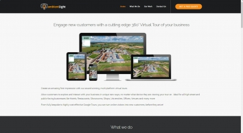 Google Street View | Trusted for Business and Bespoke 360 Virtual Tours