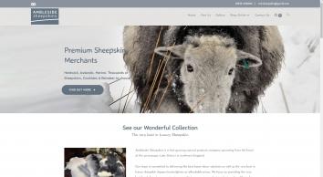 Ambleside Cowhides & Sheepskins