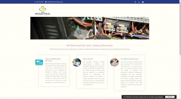 AM Electrical Service - Galway Electrician Electrical Contractor