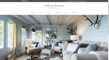 Amelia Wilson Interiors