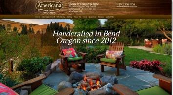 Americana Woodworks