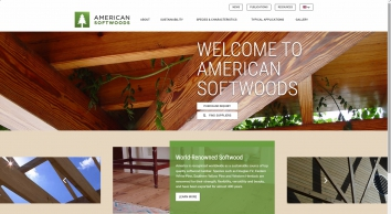 American Softwoods