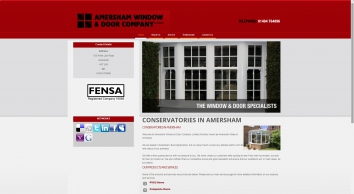 Amersham Window & Door Company