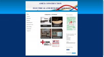 Amex Construction