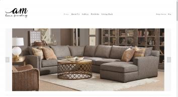 A & M Home Furnishings