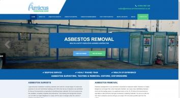 Amicus Environmental