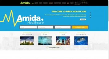 Amida Recruitment