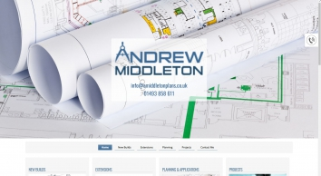 Architectural Services | Norfolk - Andrew Middleton