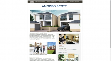 Amodeo Scott | Property developer, high quality new buuilds and renovation work in South Wales