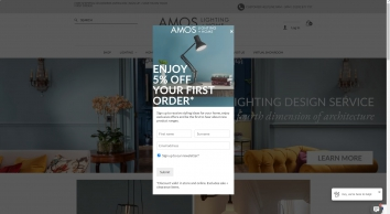 Amos Lighting