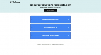 Amoura Productions