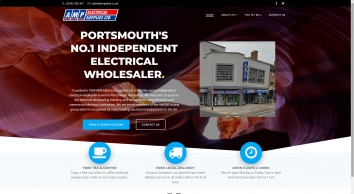 A M P Electrical Supplies Ltd