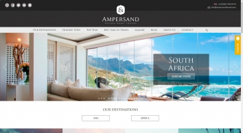 Ampersand Travel