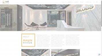 ample design co ltd