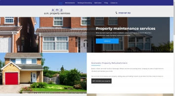 AM Property Services