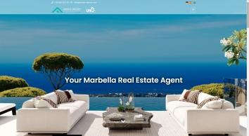 Amrein Fischer - Marbella Luxury Properties, Marbella