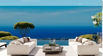 Amrein Fischer: Luxury Property in Marbella Golden Mile
