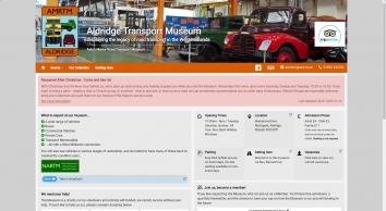 Aston Manor Road Transport Museum Ltd
