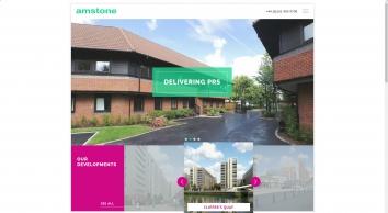 Amstone Developments: Diverse and Dynamic Property Development