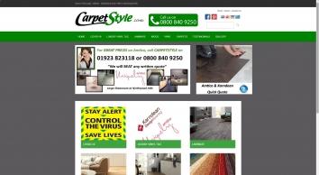 Carpetstyle