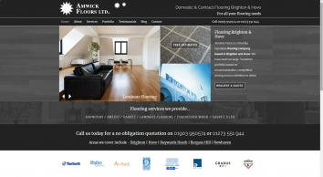 Amwick Floors
