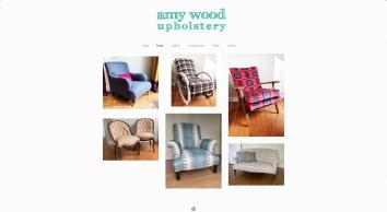 Amy Wood Upholstery