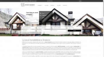 And Immo, Andorra La Vella
