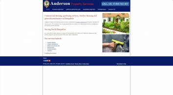 Anderson Property Services