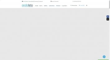 Jual Furniture Online dan Dekorasi Rumah Minimalis Jakarta - Andoleto