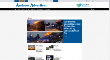 Andover Advertiser