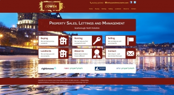 Residential Property Sales and Lettings in Scarborough North Yorkshire Andrew Cowen Estate Agent