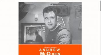 Andrew mcqueen tetbury