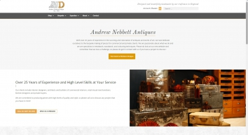 Andrew Nebbett Antiques