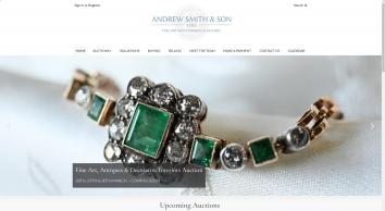 Andrew Smith & Son