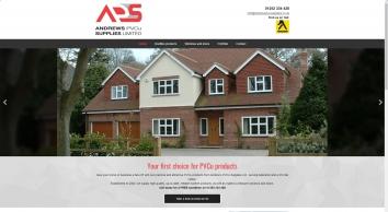 Andrews PVCu Supplies Ltd