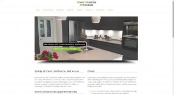 Andy Austen Kitchens